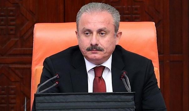 Mustafa Shentop congratulated the members of the Parliament