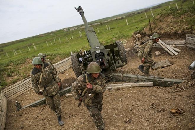 Карабах. Взрывоопасность растет - Взгляд из Москвы