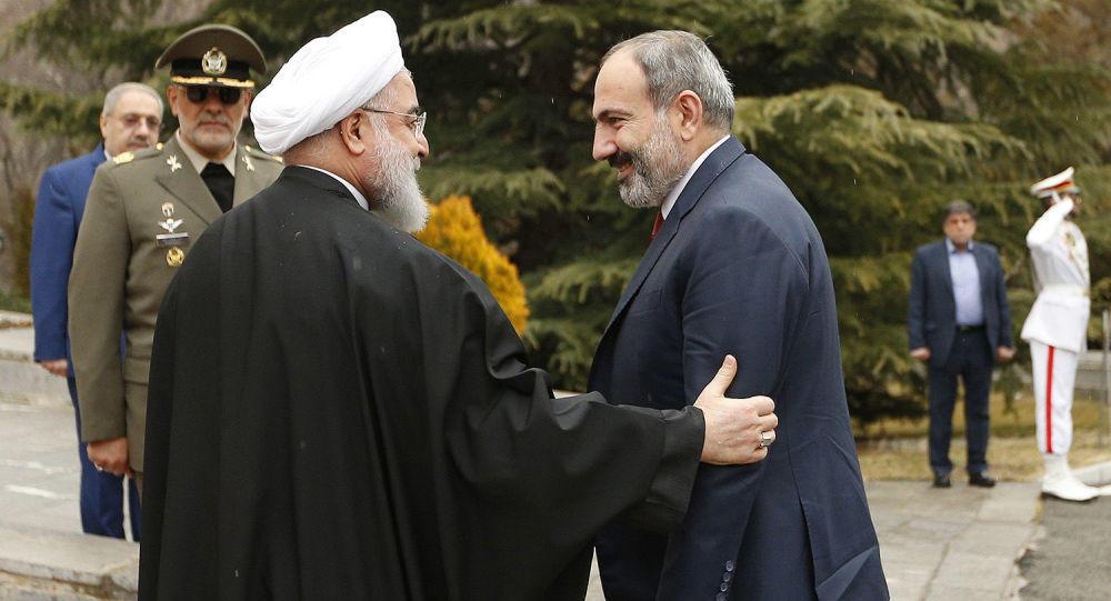 İrandan İrəvana 7 müəmmalı reys: nə daşınır? –