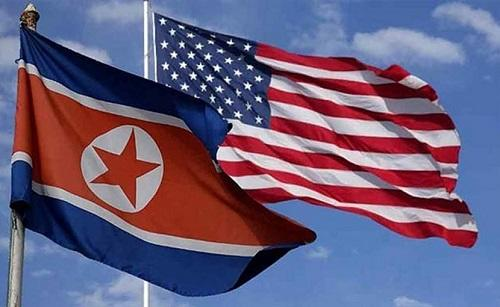 North Korea has no plans to hold talks with US