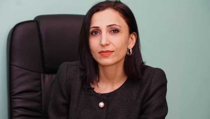 Марина Хачатрян: Ищешь вора? Оглянись, Пашинян