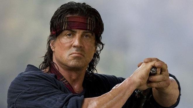 """Stallone """"Rembo"""" üçün onlarla yarışıb"""