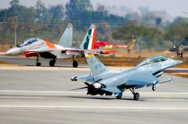 Hindistan Su-30-lara İsrail bombaları yerləşdirir