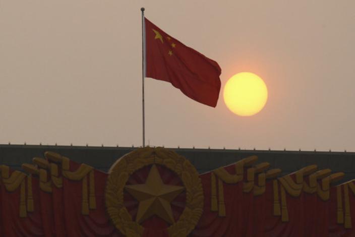 Китай ввел пошлины на американские товары