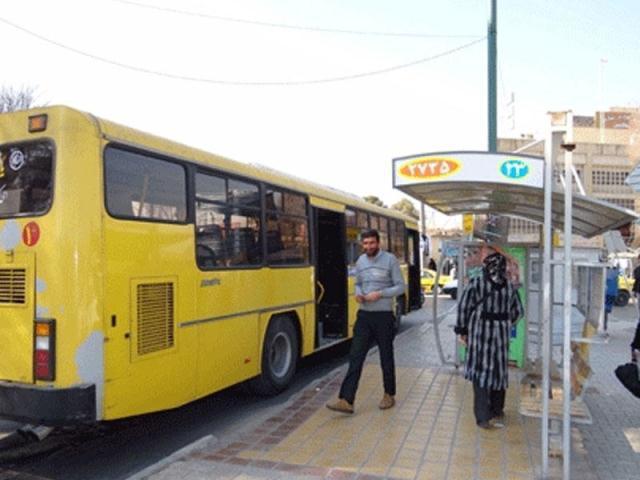 ابتلای ۲۰ راننده اتوبوس به ویروس کُرونا