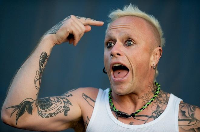 Prodigy пригласили фанатов на похороны Кита Флинта