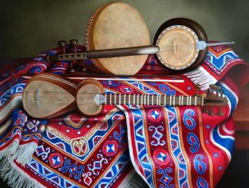 فرق تار ایرانی و تار آذربایجانی در چیست؟