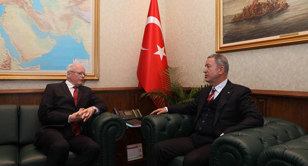 Türkiyə-ABŞ razılaşdı: Sabahdan etibarən...