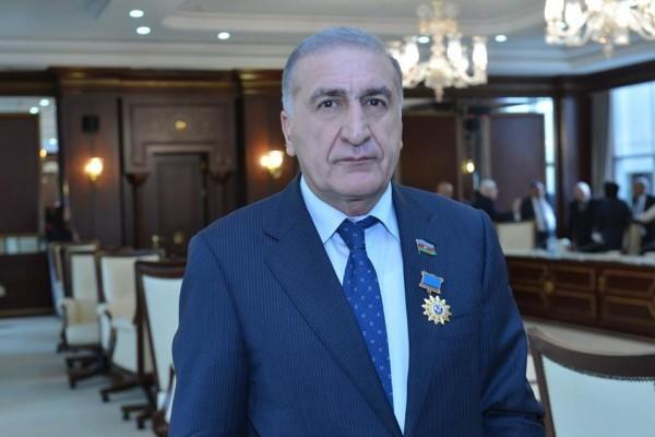 """İqbal Məmmədov """"Relax""""dakı davadan danışdı"""