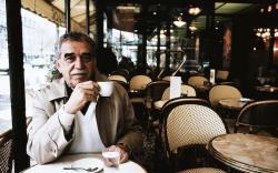 Gabriel Garcia Marquez' clothes to go on sale