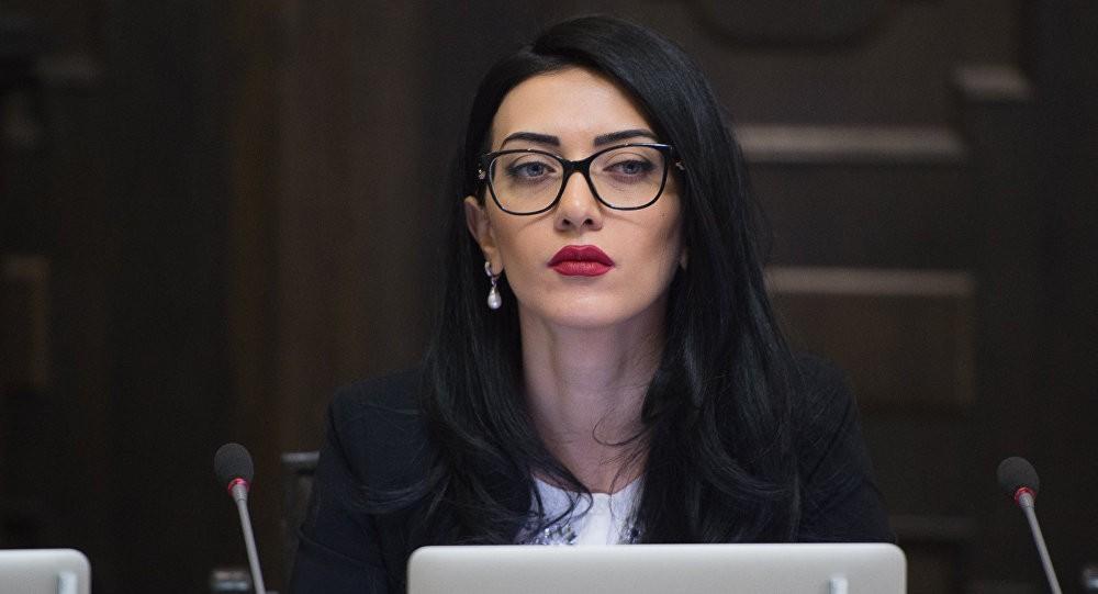 Ованнисян - Пашиняну: Вы сами превратите себя в дракона