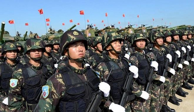 """""""Hotline"""" between Indian and Chinese armies"""