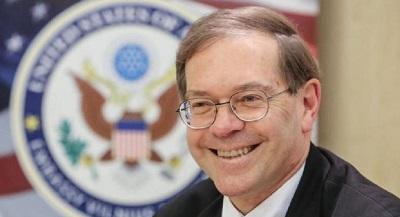 US envoy: Azerbaijan achieves great progress