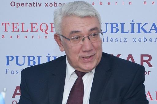 """Qarabağda """"torpağı qaytaraq"""" müzakirəsi"""