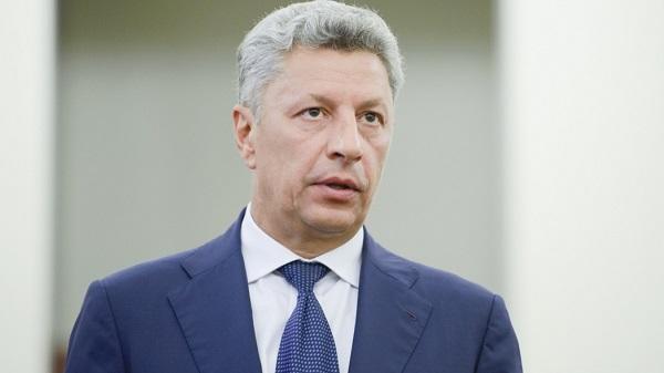 Ukraynada prezidentliyə namizəd niyə Moskvaya getdi?