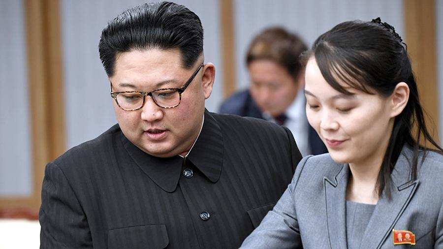 Kim Jong Un's sister stated on the summit with the US