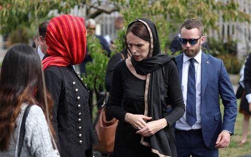 Prime Minister announces formal probe Into Christchurch attack