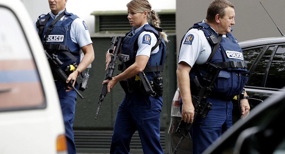 Yeni Zelandiya bu silahı əhalidən alır - Unikal addım