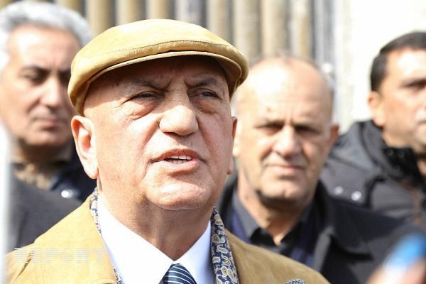 Qərbi azərbaycanlıların lideri kimdir? – Sensasion açıqlama