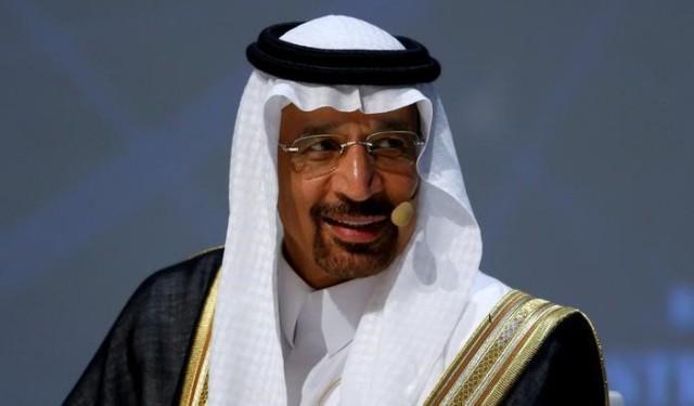 Саудовский министр назвал Баку в числе лидеров сделки