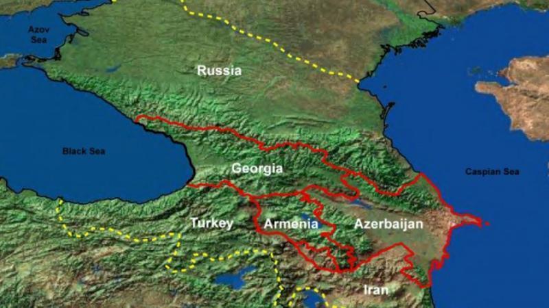 ABŞ-ın Cənubi Qafqazda liderliyinin zamanı gəlib - Loffi