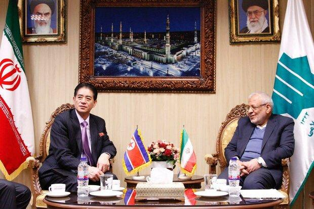 КНДР обещает поддержать Иран против санкций США