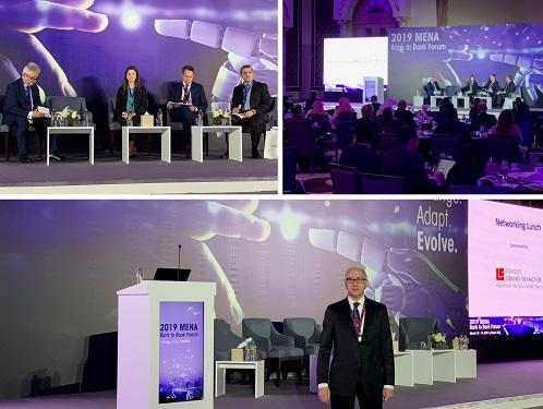 Kapital Bank принял участие в международной конференции
