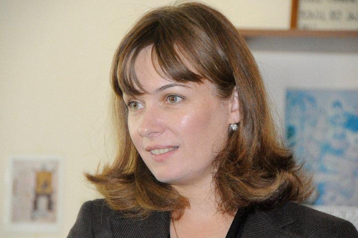 Супруга Саакашвили может баллотировался в мэры