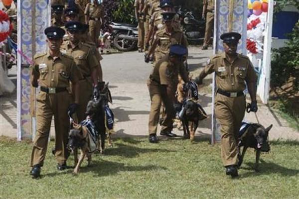 Шри-Ланка запускает Нацплан действий по борьбе с коррупцией