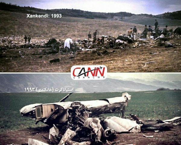 Azərbaycan Xankəndini alırdı, bizi o xilas etdi - Baqratyan