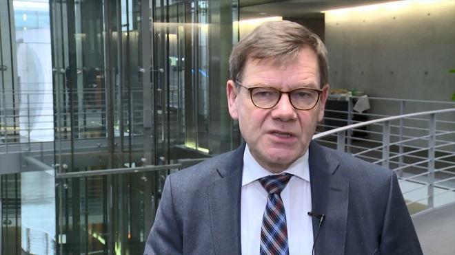 Влиятельное лицо Бундестага назвал Армению оккупантом