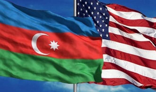 US welcome Azerbaijani president's pardon decree