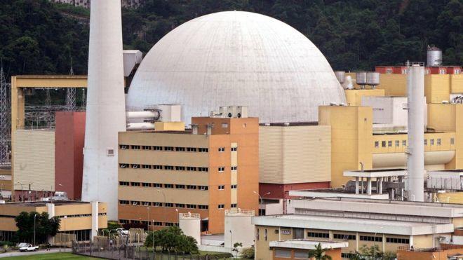 В Бразилии напали на автоколонну с ядерным топливом