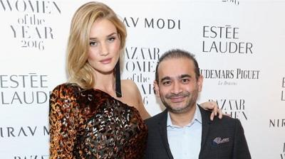 Billionaire celebrity jeweller held in UK