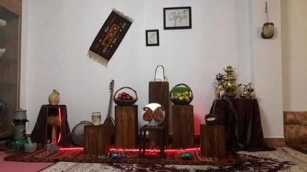 گونئی آذربایجاندا نووروزو بئله قید ائدیریک- فتو