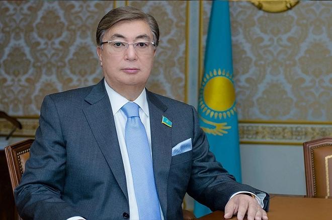 Qasım-Jomart Tokayev Qazaxıstanın prezidenti oldu