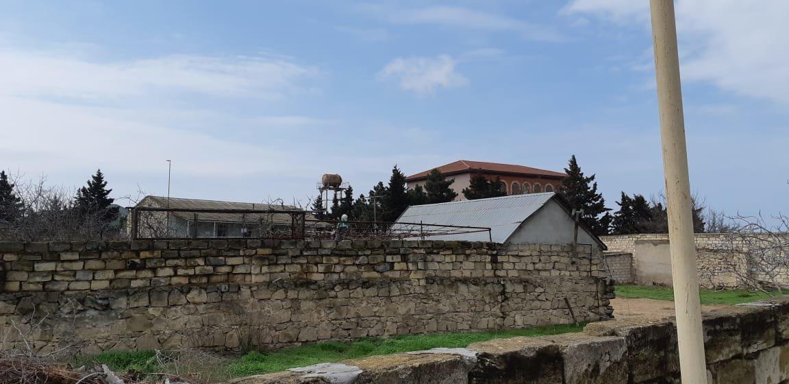 Ziya Məmmədov villasını ucuz qiymətə satışa çıxardı - Foto