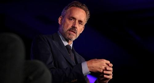 Twitter balks at retailer's Jordan Peterson book ban -
