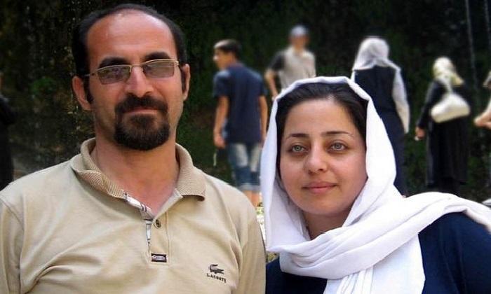 آذربایجانلی سیاسی محبوس لطیف حسنی معزونیته چیخیب