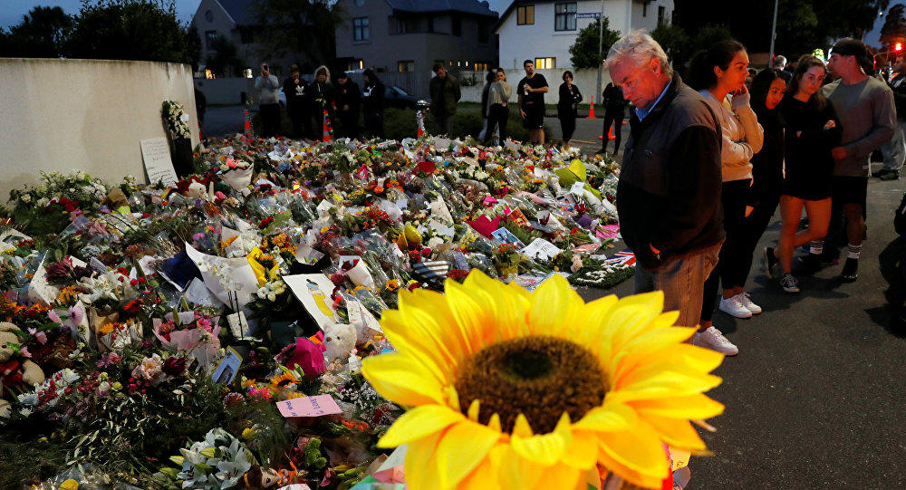 Muslims in New Zealand will be safe after Mosque attack