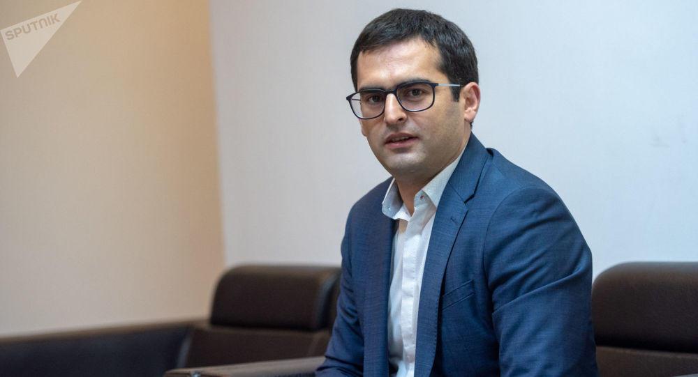 Как армянский министр инвестору отказал