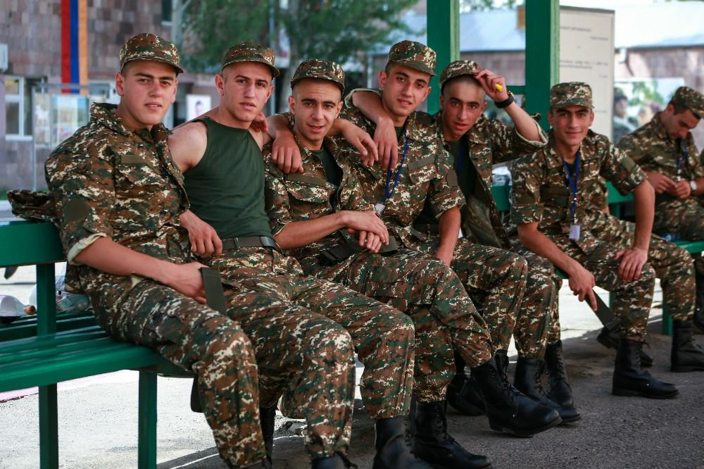 Yerevan: We consult all military reforms with Russia
