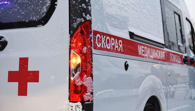 В России за сутки умерли 428 пациентов с COVID-19