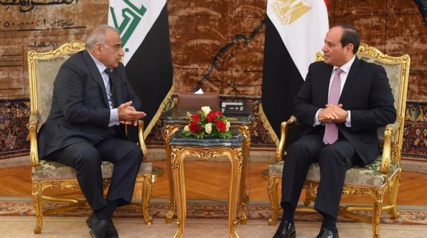 Три арабские страны проводят встречу в верхах
