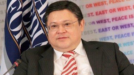 Назначен новый госсекретарь Казахстана