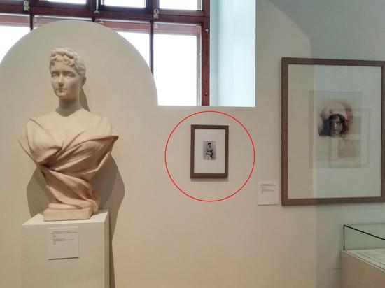 Кража Куинджи наоборот в московском музее