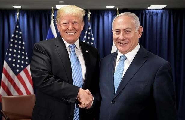 Israel to name new Golan Heights settlement after Trump
