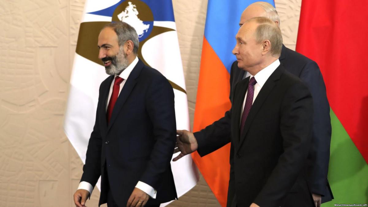 Малаш: Если Армению исключат, ОДКБ оздоровится