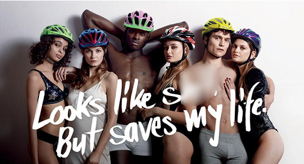 German gov't unleashes outrage over sexist advert -