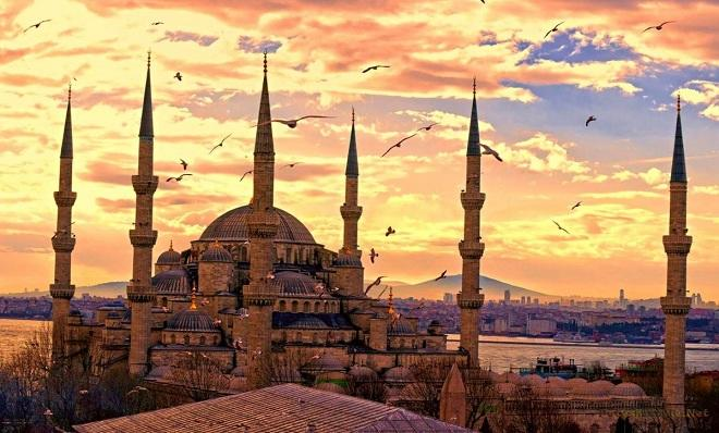 Is Hagia Sophia's name being changed? -